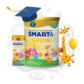 Em út Smarta Grow