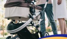 Các yếu tố để chọn xe đẩy cho con